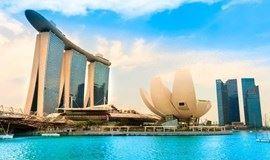 【邀请函】企业跨境投资-新加坡营商环境介绍