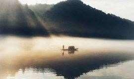 美疯了!浪漫郴州,徒步高椅岭、赏最美景观雾漫小东江(2天户外游)