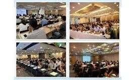 佛山线下讲座 | 项目经理人的管理思维和职业发展(有PDU福利)