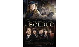 加拿大法语电影《博尔杜克夫人La Bolduc》观影活动