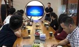 珠江新城CBD见识会;职业交流/创业分享/有趣社交