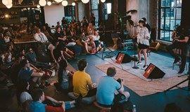 【3月上海 春天客厅里的秘密音乐聚会】遍布全球的青年社群SofarSounds沙发音乐