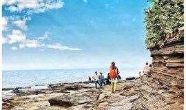 【北海·涠洲岛】入选《中国国家地理》的最美火山岛,高铁往返 3日精品游