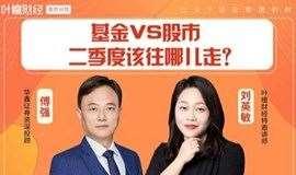 《2021投资逻辑与展望》:股市VS基金,叶檀财经南京专场沙龙