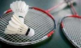 【每周】约一场羽毛球,交友运动两不误(广州活动)