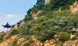 探访苏州最后的秘境天池花山,漫步2500年历史的甪直古镇(1天活动)
