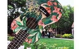 春天的交响乐-尤克里里&吉他专场音乐会