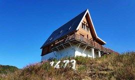 小众高端 京北最新度假圣地海坨山谷两日亲子营