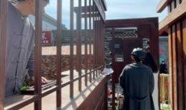 京城首款胡同里的实景剧本 | 汉服换装、剧情解谜、商家NPC | 每周末满6人开场