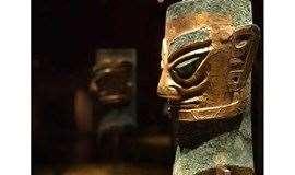 深业讲堂 | 三星堆——三千前年的古蜀文明