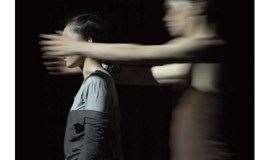 侯莹舞蹈剧场十周年纪念活动| 现代舞表演《悬浮》《意外》
