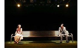 """幸福莊演出季:台湾经典话剧《收信快乐》,""""瘦皮猴和爱哭芬""""...你想知道他们的故事吗?"""
