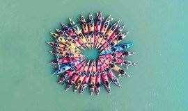 来一场酣畅淋漓的皮划艇新体验,感受速度与激情(苏州单身活动)
