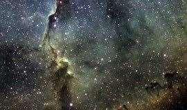 亲子1日营 到国家天文台认识星座,观测陨石,探秘星空……