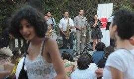 【6月北京 夏天的夜晚草坪音乐会】遍布全球的青年社群SofarSounds沙发音乐