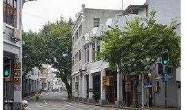 相约西关恩宁路,漫步最美老街,寻味最纯广味儿。(广州活动)