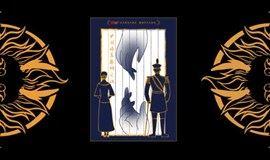 京城首款胡同里的线下实景剧本 | 一份价格四重体验 | 汉服换装、胡同探秘、真人演员、历史故事