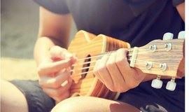 5.9 迷波隆学尤克里里:在这里,弹唱出你内心愉悦的情绪,一节课教会一支曲子