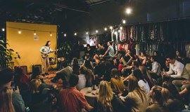 【5月上海 洗衣房里的秘密音乐会】遍布全球的青年社群SofarSounds沙发音乐