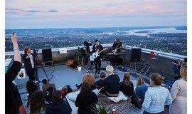 【5月上海 北外滩码头高空露台音乐会】遍布全球的青年社群SofarSounds沙发音乐