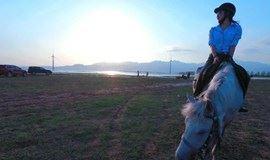 周末1日|京西草原|官厅水库烧烤-骑马-卡丁车-划船休闲一日