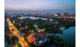 【活动邀请】2021寻美济南 • 致敬产品时代城市论坛