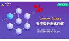 Swarm/BZZ天王级分布式存储