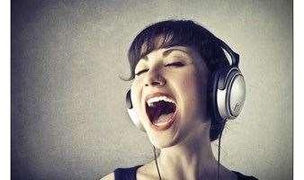 唱爽一夏 唱歌五音不全怎么办?【零基础成人学唱歌】声乐课程