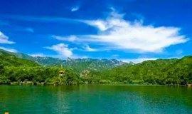 周六/日★玉渡山|鲜为人知的人间仙境-湖泊·草甸·溪水·峡谷·瀑布·登山·环湖