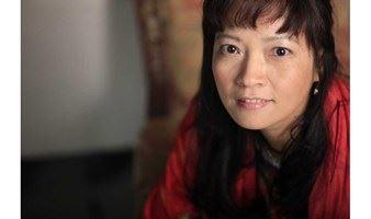 精典大讲堂 407 │ 我写的每座城市,都是在写重庆——虹影新书分享会