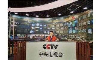 周末1日 中央电视塔小小记者招募 中央电视塔CCTV小记者