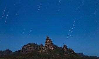 UN现场 | 天文x摄影分享会