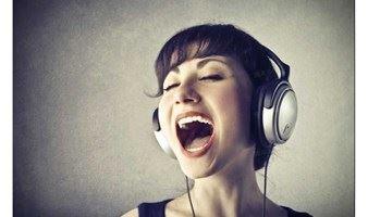 如果唱歌五音不全怎么办?【成人零基础学唱歌】声乐课程