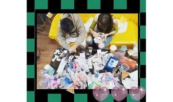 【单身手工】90后·香薰手工·浪漫邂逅|友行友派