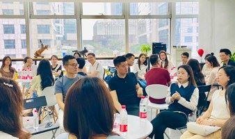 广州CBD青年见识会:如何转行/跳槽到高收入行业?