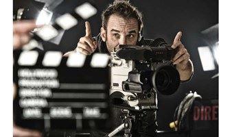 上海短视频摄像剪辑培训班