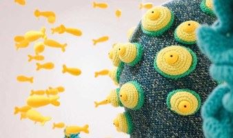 深圳手工Workshop|针织钩针与环保面料的创意结合
