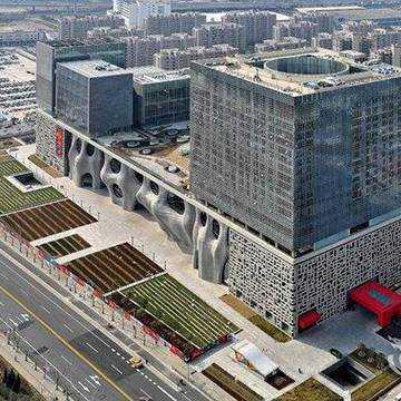 上海喜玛拉雅美术馆