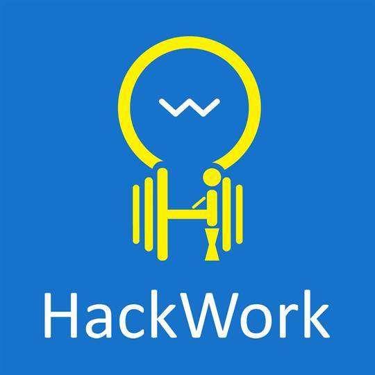 HackWork技術工坊