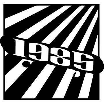 1985滑板