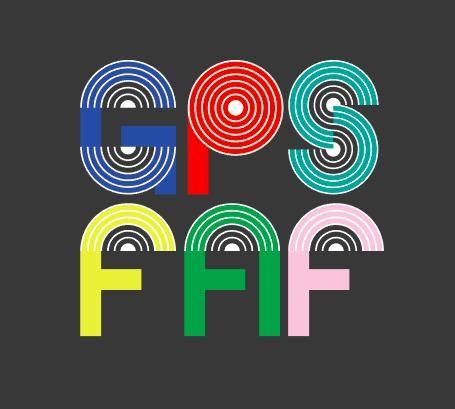GPS国际潮流艺术展