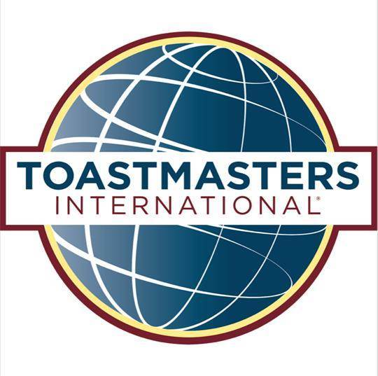 珠海国际英文演讲俱乐部Zhuhai Toastmasters Club