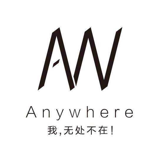 Anywhere位位