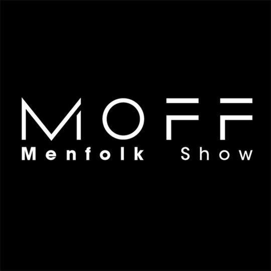 MOFF摩福男人展