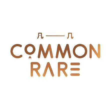 《凡幾 Common Rare》