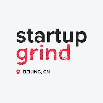 Startup Grind 北京