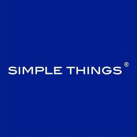 SIMPLE THINGS 简单事物
