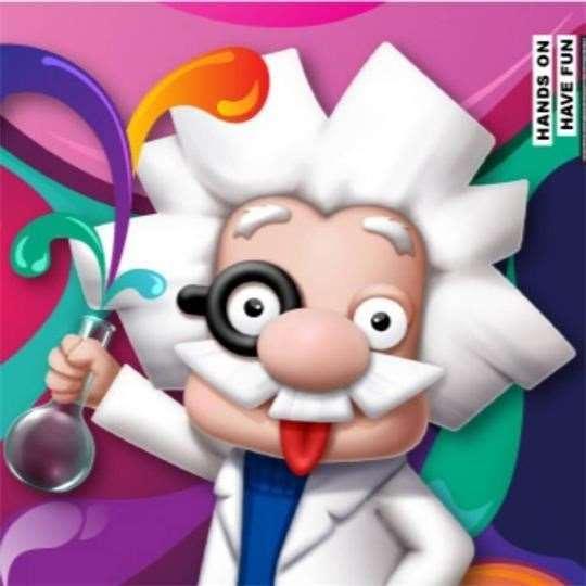 MadScience神奇科学家