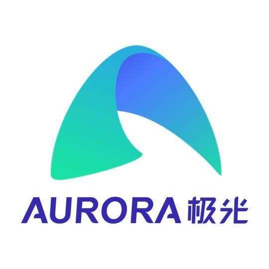 極光Aurora