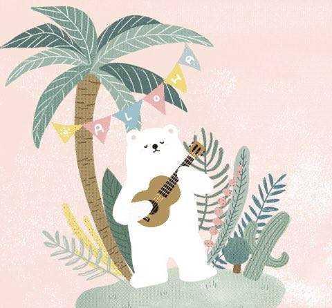 白熊.心韵音乐教室